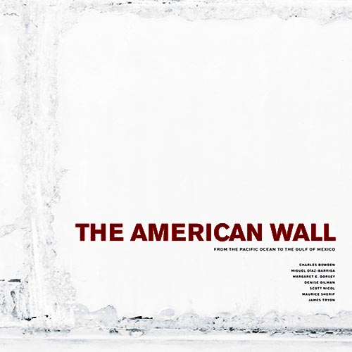 James Tryon, MD - The American Wall
